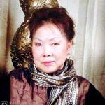 Portrait of Rita Kwan Akelis