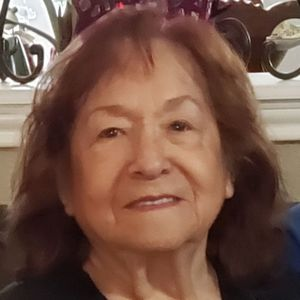 Eleanor C. Ybarbo Obituary Photo