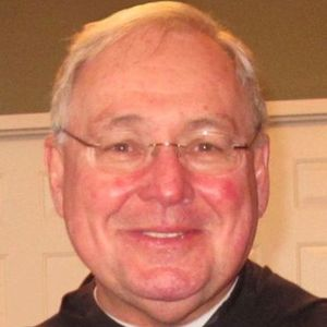 Rev. William J. Sullivan, O.S.B.