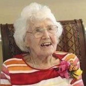 Mrs. Josephine (Hunter) Spates Obituary Photo