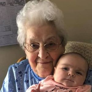 Jacqueline Longley Obituary Photo