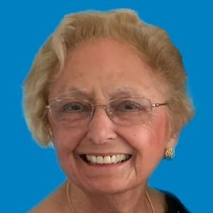 Carol Anne Baarts Obituary Photo