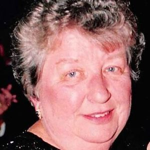 Muriel G. (MacMillan) Conrad Obituary Photo