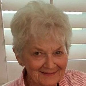 Sue F. Lineberry