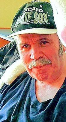 Paul B. Ellison, 63, August 19, 1955 - June  4, 2019, Aurora, Illinois