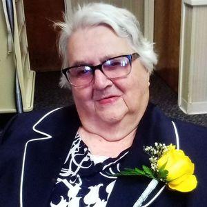 Rose M. Hopgood