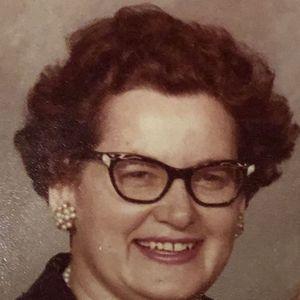 Joan Elizabeth Towery