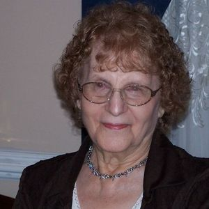 Lena A. (nee D'Amico) DelPizzo Obituary Photo