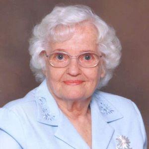 Dorothy Cooper Moore