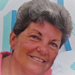 Concetta Scullin Obituary Photo
