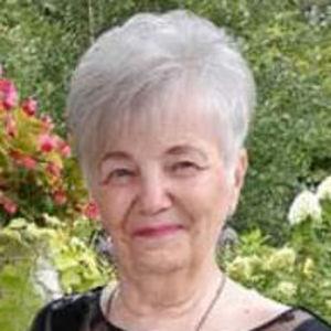June C. Trochim Obituary Photo