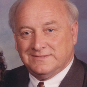 Tom D. Scales