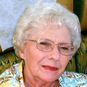 Irene Beaulieu Obituary Photo