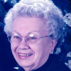 Eleanor Louise Hiatt