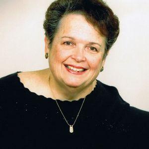 Carolyn Kelso Giyer