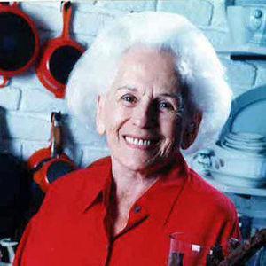 Maida Heatter Obituary Photo