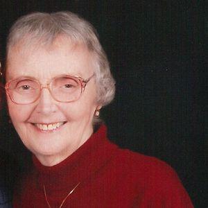 Emmeline Ruth Addison