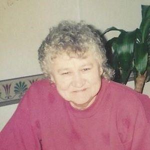 Mary Lou Phelps