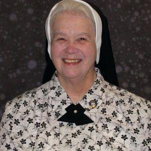 Sister Rose Marita O'Bryan