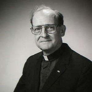 Rev. Henri A. Delisle, OMI Obituary Photo