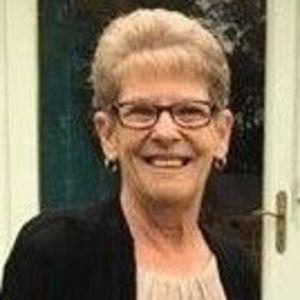 Louise M.  (nee Wissert) Riordan Obituary Photo