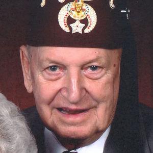 Harlan Ray Harney, Sr.