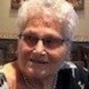Barbara Joan (nee Cunrod) Riccio Obituary Photo