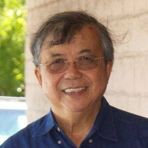 Shingsan (Sam, 周省三) Chou Obituary Photo
