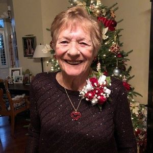 Violet Marie Keogh McDavit
