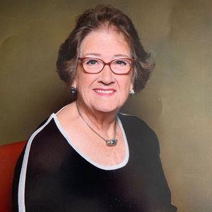 """Kathleen """"Kathy"""" Marie (nee Evans) Gettis"""