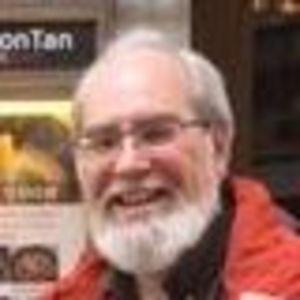 Mr. Mark William Burke