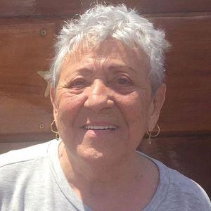 Dolores  Blais Obituary Photo