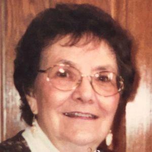 Elizabeth Lowe Ashby