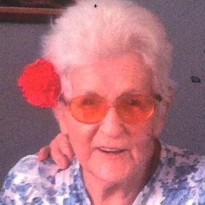 Rita G. Doucette Obituary Photo