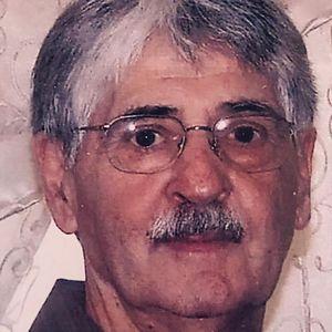 """Francis """"Frank"""" Pyne Obituary Photo"""
