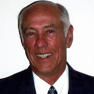 Jerry Wayne Hutson