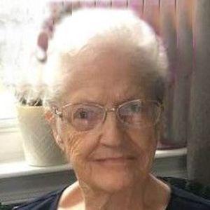 Mary L. Celommi Obituary Photo