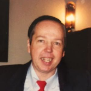 Richard M. Connors
