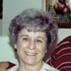 Shirley T. (Simoneau) Perry