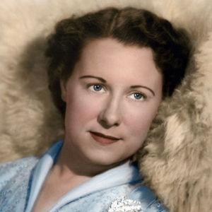 Betty J. Lara Obituary Photo