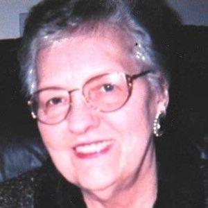 MaryLou White Obituary Photo