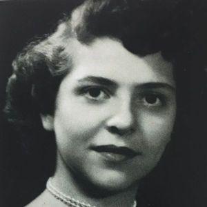 Elizabeth (Yakubow) Wyland