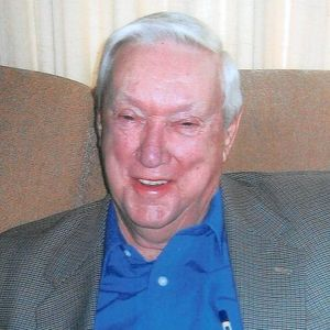 Edward W. Shelton