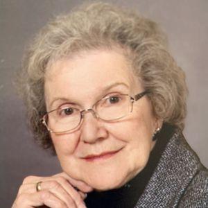 Mary O. Ratzlaff