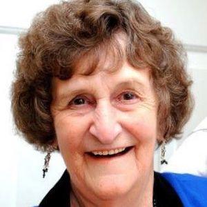 Shirley May Mack