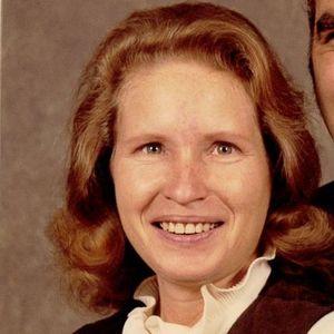 Patricia Ann Krone