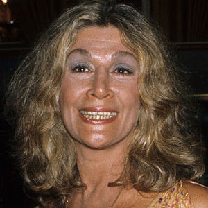Sylvia Miles Obituary Photo