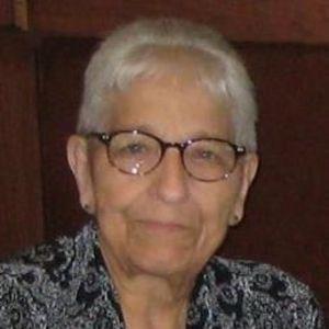 Phyllis May Zeimet