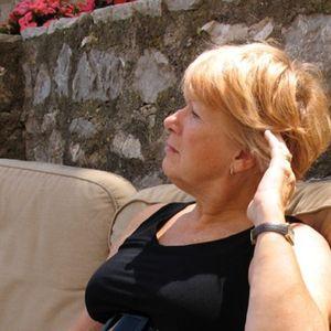 Marcia Balogh Kaminski Obituary Photo