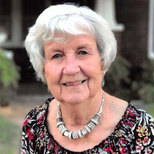 Catherine  Atkins